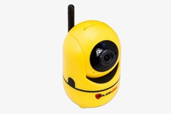 Фото WIFI видеокамера PoliceCam IPC-4026 Robot - Minion 2 MP