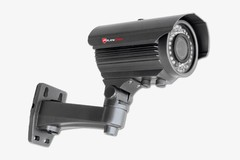 Фото Уличная MHD видеокамера на 2Мп PoliceCam PC-880 AHD 2MP Sony 4 in 1