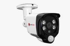 Фото Уличная IP видеокамера PoliceCam IPC-625 L PIR+LED IP 1080P